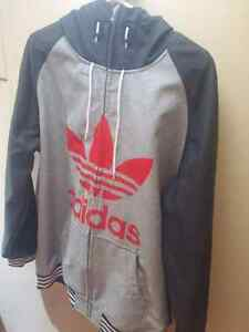 Adidas Greeley softshell jacket xl
