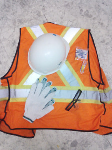 Safety gear $30