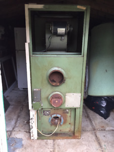Used Oil Furnace for sale in Shelburne
