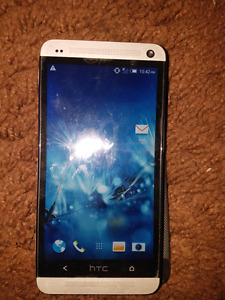 HTC M7 for sale
