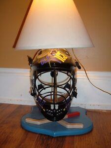 Hockey Lamp