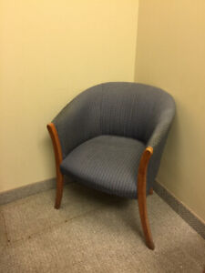 MOVING SALE! Office chairs