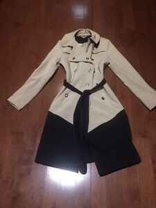 New coat size/ small
