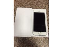 White iPhone 6 64gb unlocked clean condition