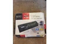 Sony Xplod BB-3900U