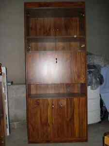 Cabinet - Great for Storage and/or Display or Media Unit