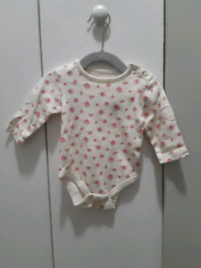 6 months Baby girl clothes