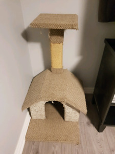 Cat/puppy house