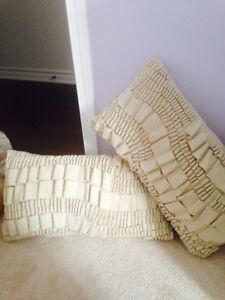 Beautiful urban barn decorative pillows amazing price