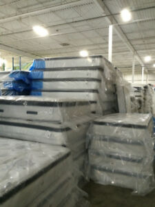 MATTRESS FACTORY OUTLET - FACTORY DIRECT - UNBEATABLE PRICE!