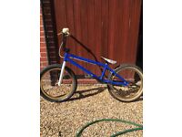 Custom BMX- CRANK NOW FIXED £80