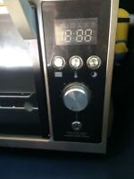 PC Convection oven
