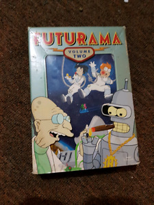 Friends. Futurama. Jeff dunham