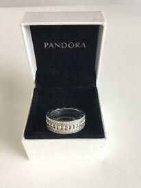 Pandora Forever Ring Size 58