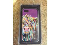 McCoo phone cover for iPhone 5s phone