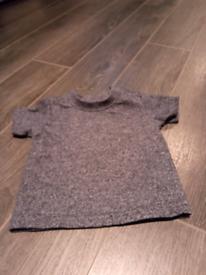 Baby boy tshirt bundle 0-3 Months
