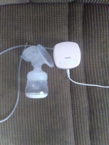 Haoqin micro cube pump