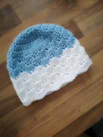 3-6months brand handmade hat