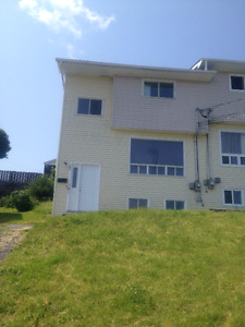 Great home available for rent June 1 ,