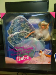 Angel Princess Barbie