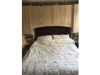 Fitted wardrobes/ bedroom furniture