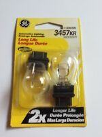3457 white automotive bulb - pack of 2