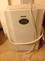 Large danby air conditioner