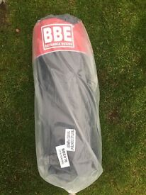 BBE punch bag. New in bag, never opened.