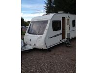 Swift Charisma 535 Year 2008 Excellent Condition £7.000 Ono