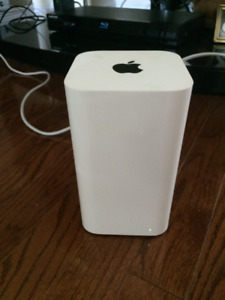 Apple AirPort Time Capsule 3gb