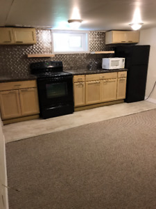 BACHELOR UNIT CLOSE TO TRANSIT AND UOIT!