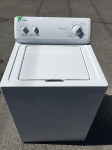 Duo laveuse sécheuse KENMORE excellente condition