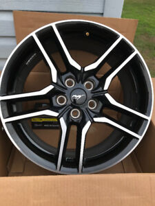 """Ford 18"""" Rims - Brand new"""