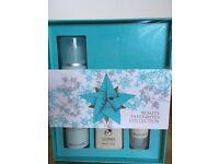 Liz Earle gift set