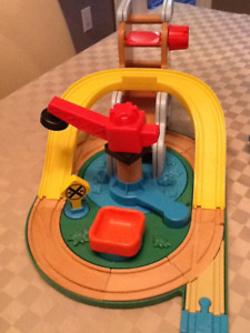 Thomas the Tank Play Set