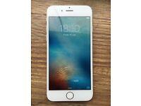 Brand new condition iphone 6 16gb vodafone