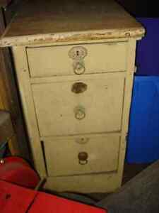 antique kitchen cupboards Peterborough Peterborough Area image 1