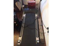 Pro Fitness Treadmill (running machine)