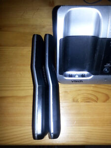 wireless phones. good batteries that charge fully London Ontario image 6