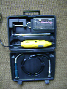 ROTARY POWER TOOL(with accesories)