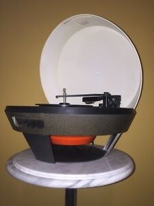 MCM Electrohome Record Player