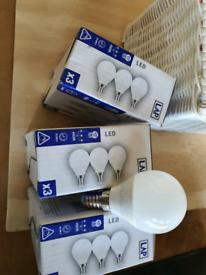 Ses lap bulbs
