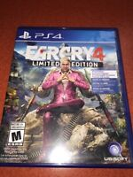 TRADE FAR CRY 4 PS4 FOR MADEN 15 OR COD AW