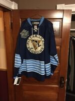 Pittsburgh Letang Winter Classic Jersey