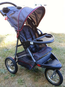 Baby Trend - Expedition Sport - STROLLER for sale