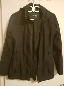 Manteau de pluie North face
