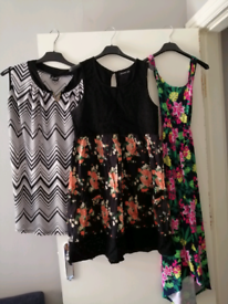 Joblot summer clothes