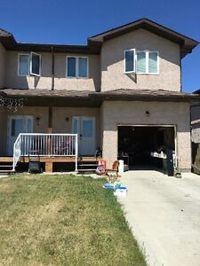 3 bedroom two story TOWNHOUSE available july 1st 2017