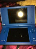 Brand new DSI XL just opened out of box