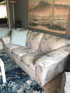 ****Must sell**** - 2 Couches avail. - Make a offer